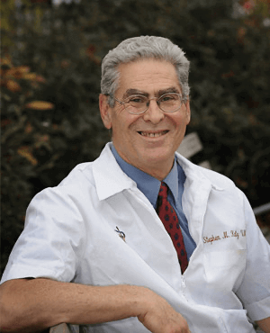 Stephen M. Katz, VMD