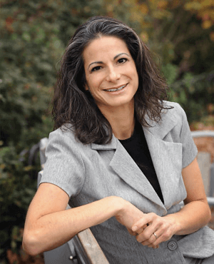 Nicole DeLalla-Katz, Practice Manager